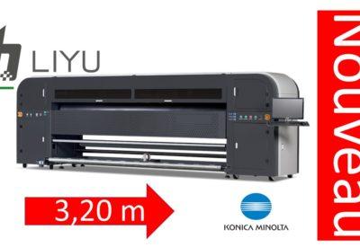 liyu printer